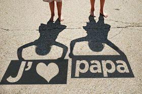 Fête des pères mères idées autisme