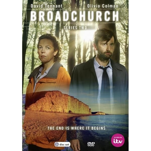 http://ift.tt/2dNUwca | Broadchurch Series Two DVD | #Movies #film #trailers #blu-ray #dvd #tv #Comedy #Action #Adventure #Classics online movies watch movies  tv shows Science Fiction Kids & Family Mystery Thrillers #Romance film review movie reviews movies reviews
