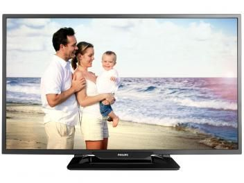 "TV LED 32"" Philips 32PHG4900/78 - Conversor Integrado 2 HDMI 1 USB"