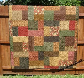 750 Best Brown Quilts Images On Pinterest Brown Quilts