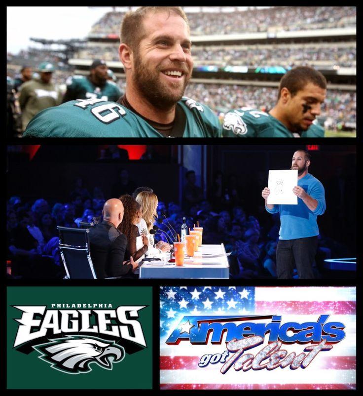 NFL All-Pro Philadelphia Eagles Star Jon Dorenbos of NBC's America's Got Talent: http://www.blogtalkradio.com/totaltutor/2017/02/01/nfl-all-pro-philadelphia-eagles-star-jon-dorenbos-of-nbcs-americas-got-talent #americasgottalent #magician #agt #america #talent #nfl #athlete #sports #team #eagles #philadelphia #philadelphiaeagles #jondorenbos #season11 #magic #entertainment #tv #television #performer #totaltutor #radio #interview