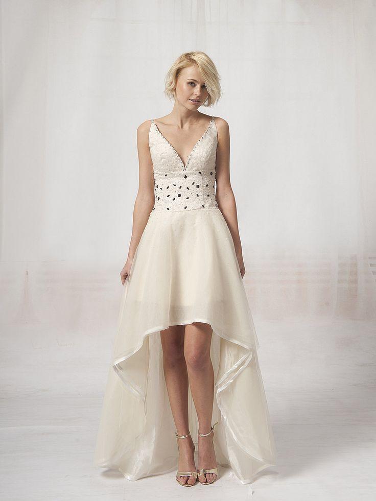 Superb  Amazing Short Wedding Dresses