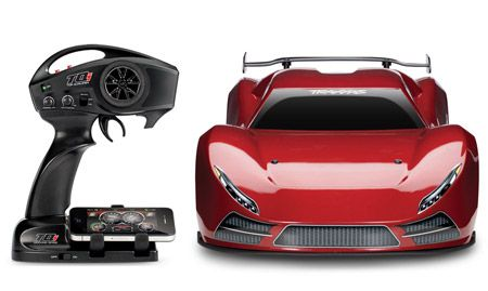 Traxxas XO-1 1/7 RC Car  0-60 in 2.3 secs & 0-100 in 4.92 secs AWD, TQi, & 2.4GHZ