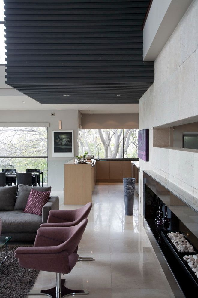 House eccleston by nico van der meulen architects bryanston johannesburg south africa home - Home design d apk ...