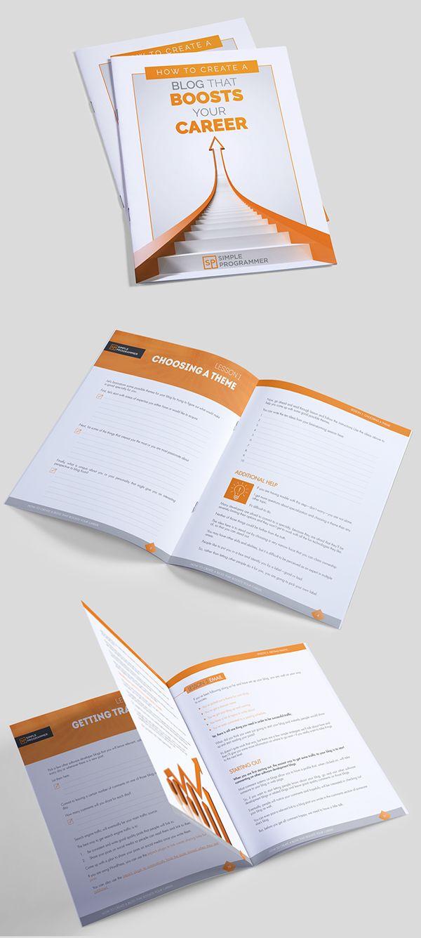 Blogging Course Workbook