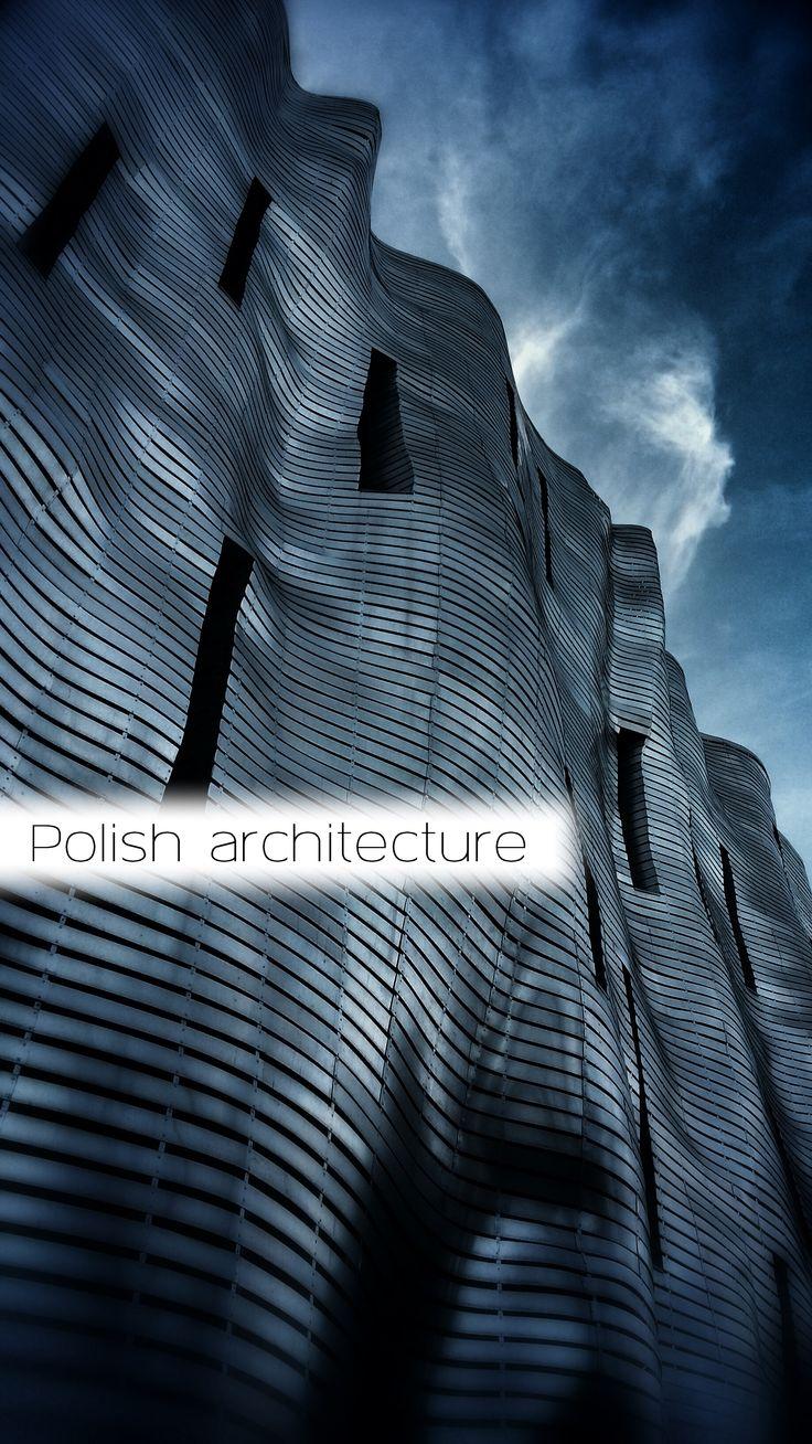 43 best images about Polish architecture on Pinterest   -> Kuchnia Projekt Stary Browar