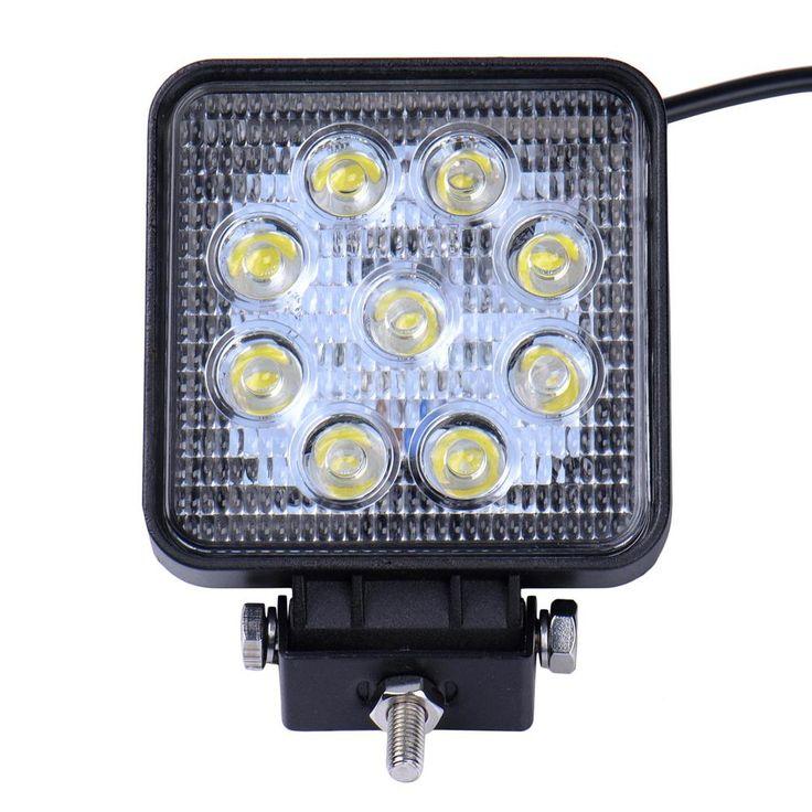 $20.50 (Buy here: https://alitems.com/g/1e8d114494ebda23ff8b16525dc3e8/?i=5&ulp=https%3A%2F%2Fwww.aliexpress.com%2Fitem%2F4Inch-SUV-Epistar-27W-LED-Work-Light-Spot-Flood-Combo-Beam-Truck-Trailer-LED-Work-Light%2F32612909695.html ) 4Inch SUV Epistar 27W LED Work Light Spot Flood Combo Beam Truck Trailer LED Work Light Offroad Light27W Waterproof Work Light for just $20.50