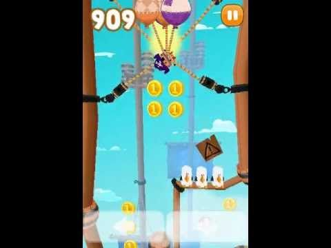 """See what our iOS game """"Captain Clumsy"""" is all about with this gameplay video! Would you like to know why staying in touch with us is a good idea? http://cuteattack.com/newsletter/"""