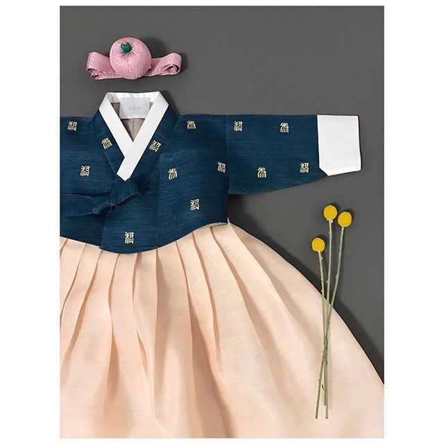 아보한복 @kyulcs for more Korean hanbok.