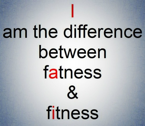I am the difference between fatness and fitnessWeightloss Fit, Fat Fit Fit, Fatless Motivation, Garcinia Healthy, Fit Nofat, Weightloss Secret, Fit Motivation, Weights Loss, Healthy Life