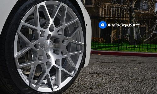 cost of audi wheel alignment