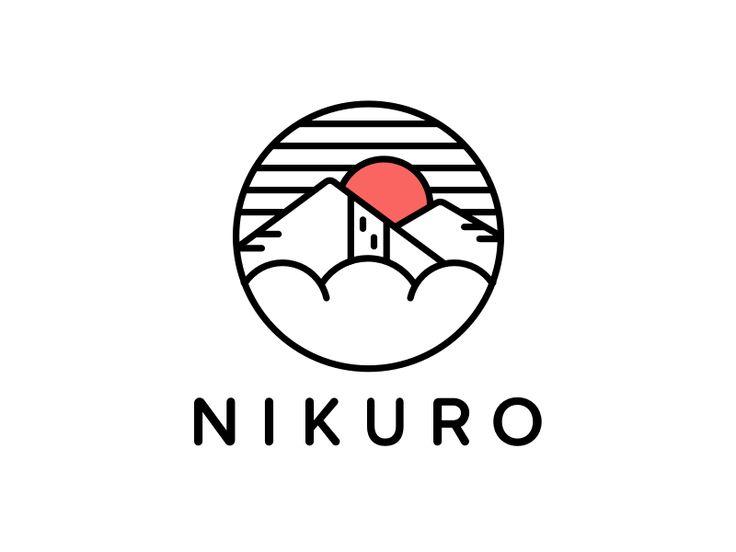 Japanese Branding by Cassius Kiani