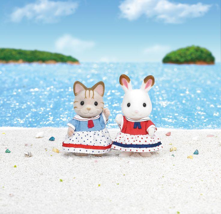 Οι φίλοι ομορφαίνουν τη ζωή μας. Sabrina + Freya = Friends For Ever
