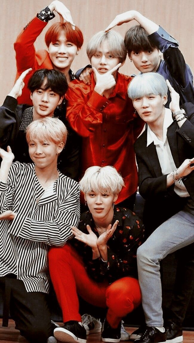 Bts One Of The Most Popular And Hit Kpop Group In World Bts All Members Photo Collection By Waofam Follow For More Bts Beautiful Bts Wallpaper Foto Bts