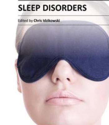 Sleep Disorders By Chris Idzikowski PDF