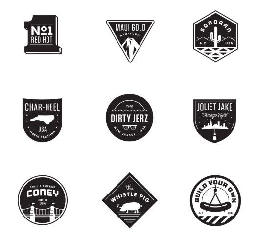 Matt Stevens // Creative Direction + Design - WORK BLOG