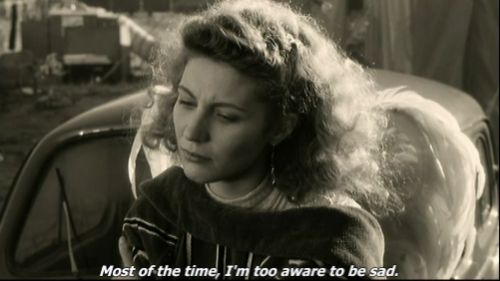 Wings of Desire (1987) Wim Wenders