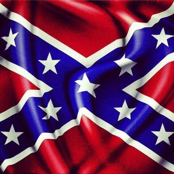 17 best images about redneck on pinterest ducks for Rebel flag wedding dresses