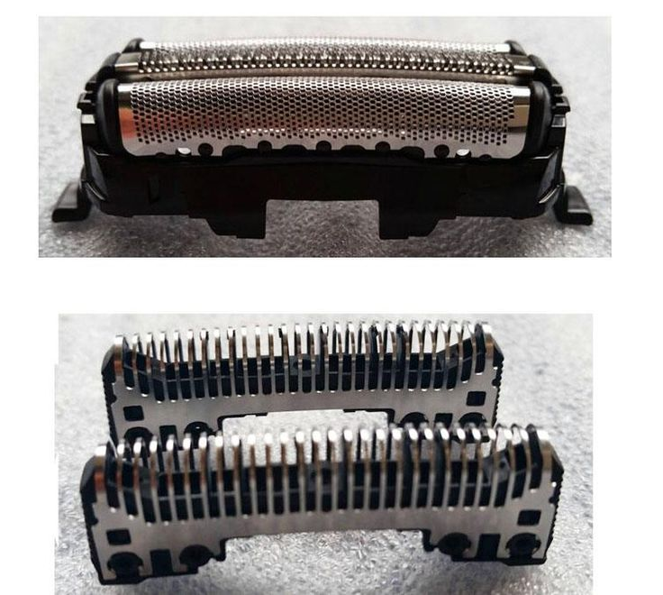 [Visit to Buy] W123 Razor blade for Panasonic shavers nets foil replacement head ES-LT52 SL41 GA20 ES8113 ES8116 ES-RT33 ES-GA20 ES-RC70 ES8109 #Advertisement