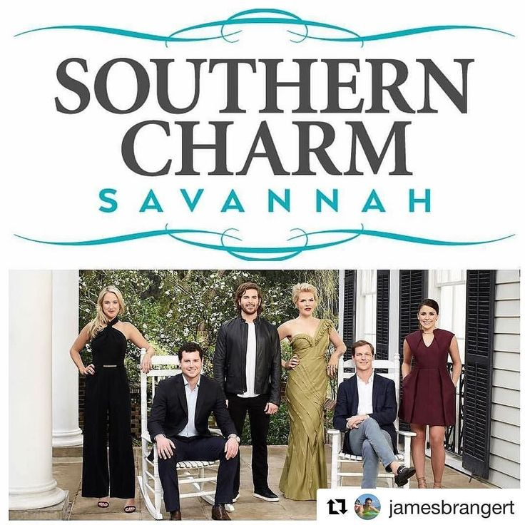 @kschowe are you watching??!! #southerncharmsav #Repost @jamesbrangert TONIGHT is the premiere of our newest Bravo series Southern Charm: Savannah! I had a crazy time filming with this cast and they do NOT disappoint. So proud of our entire team for giving it their all and turning this idea into a reality (get it? ). Hope everyone enjoys the craziness! #southerncharmsav #bravotv #herewego