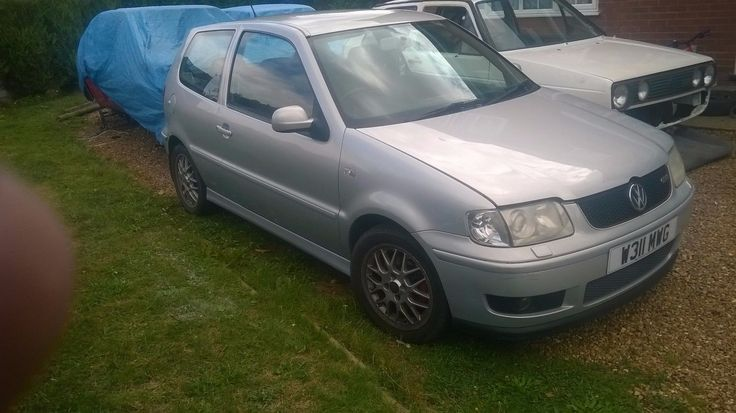 eBay: VW POLO GTI 16V 6N2 BREAKING PARTS #carparts #carrepair
