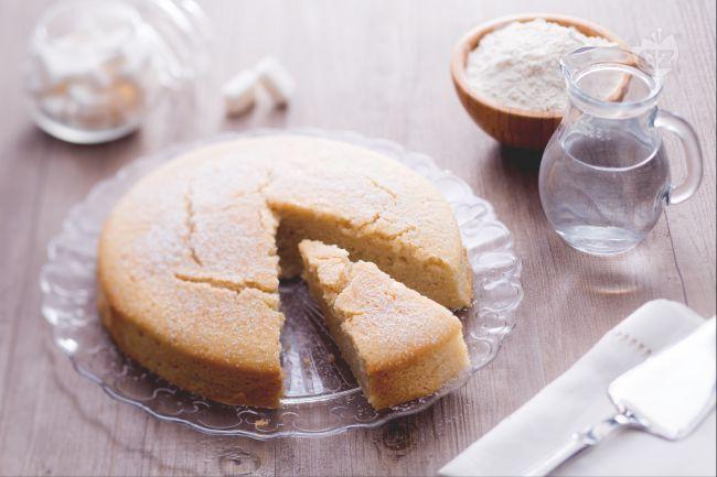 Gâteau à l'eau : testé et approuvé ! A améliroré avec du rhum, de la fleur d'oranger ...