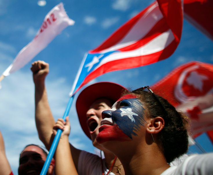 Will Puerto Rico Be America's 51st State? - The New York Times