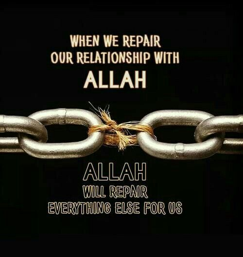 Yep Alhamdulillah I have experienced this constantly..Subhaan Allah..