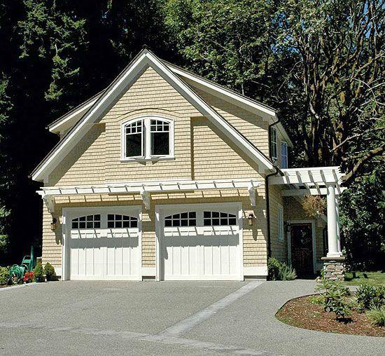 Impressive Detached Garage Plans Trend Other Metro: 1259 Best DETACHED GARAGE IDEAS Images On Pinterest
