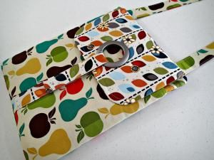 Tech or Tablet Tote Pattern