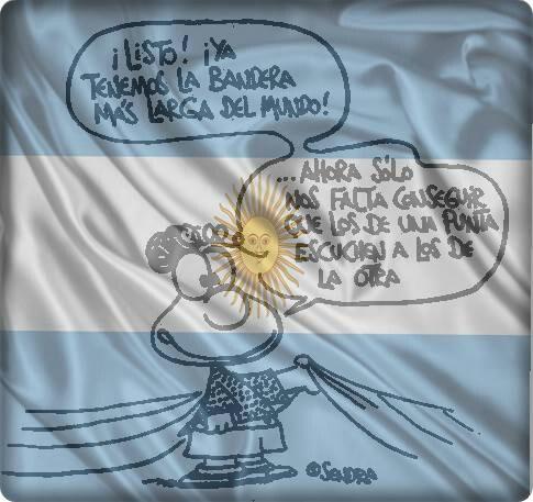 20 de junio ... ¡¡FELIZ DIA DE LA BANDERA!! Viva Argentinaaaaaaa