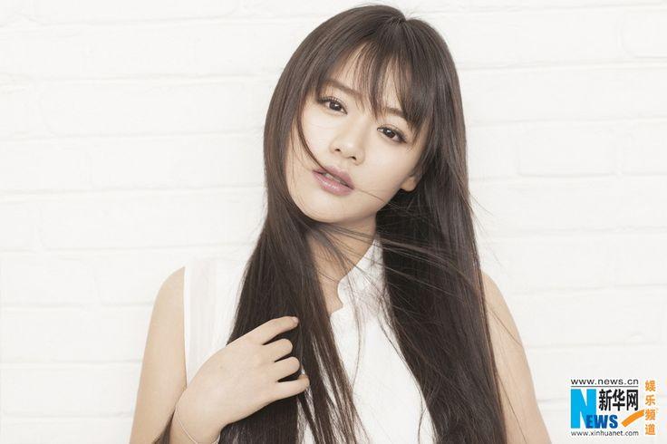 Ma Sichun is so beautiful