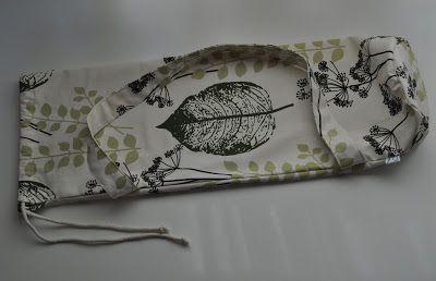 Sm: Saco para tapete de Yoga - Yoga Mat Bag
