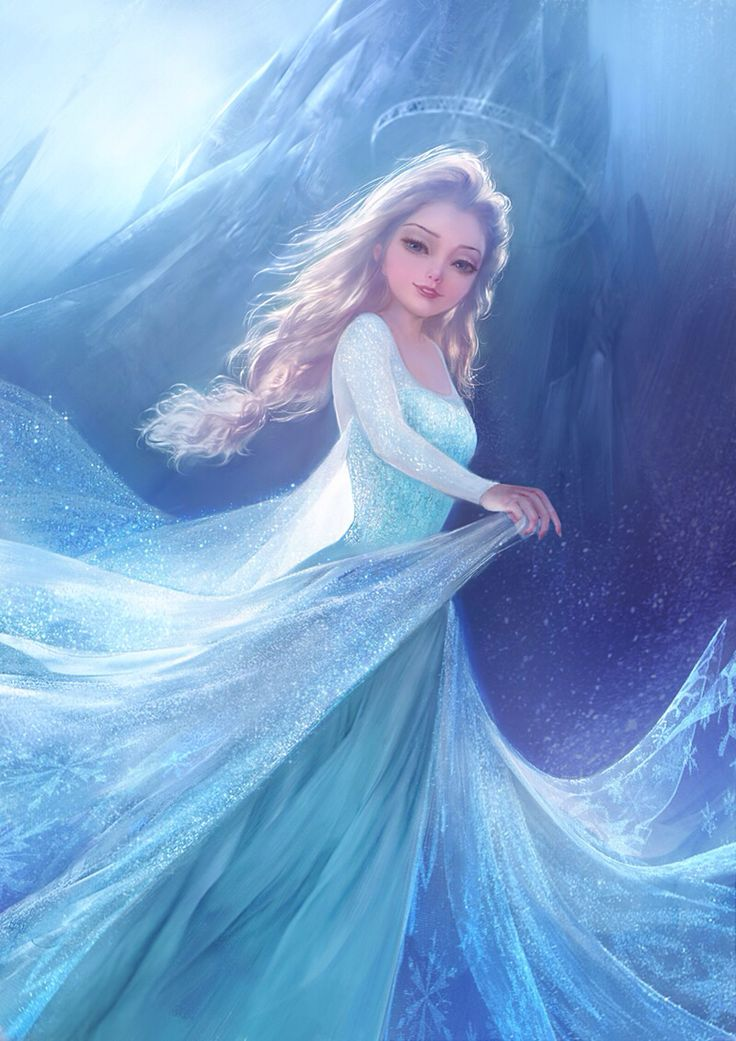 /Elsa the Snow Queen/#1706674 - Zerochan | Disney's Frozen | Walt Disney Animation Studios