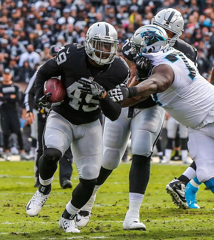 Oakland Raiders | Bleacher Report