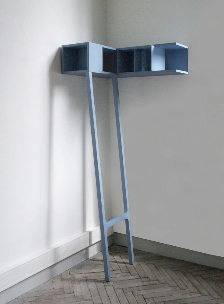ETAGERE DE COIN BY MARIE DESSUANT