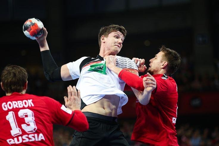 EHF Euro 2016 www.gaszynski.pl Dawid Gaszyński