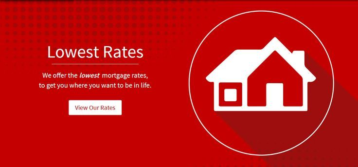 Find The Lowest Mortgage Rates From Canada S Leading Banks And
