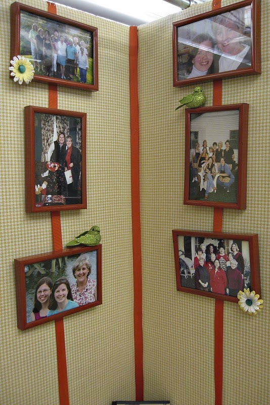 Wall Hanging Frames Ideas