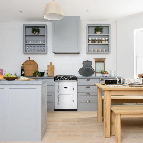 Les Meilleures Idées De La Catégorie Aga Cuisinière Design Sur - Cuisiniere piano pour idees de deco de cuisine