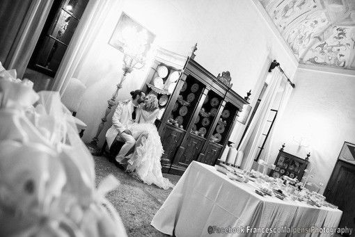 Weddings love Fotografo Matrimonio