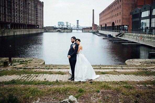 Titanic Hotel, Liverpool - Liverpool Wedding Venue. Best Wedding Venues. North West Wedding Venues. City Wedding Venues. Industrial Wedding Venues