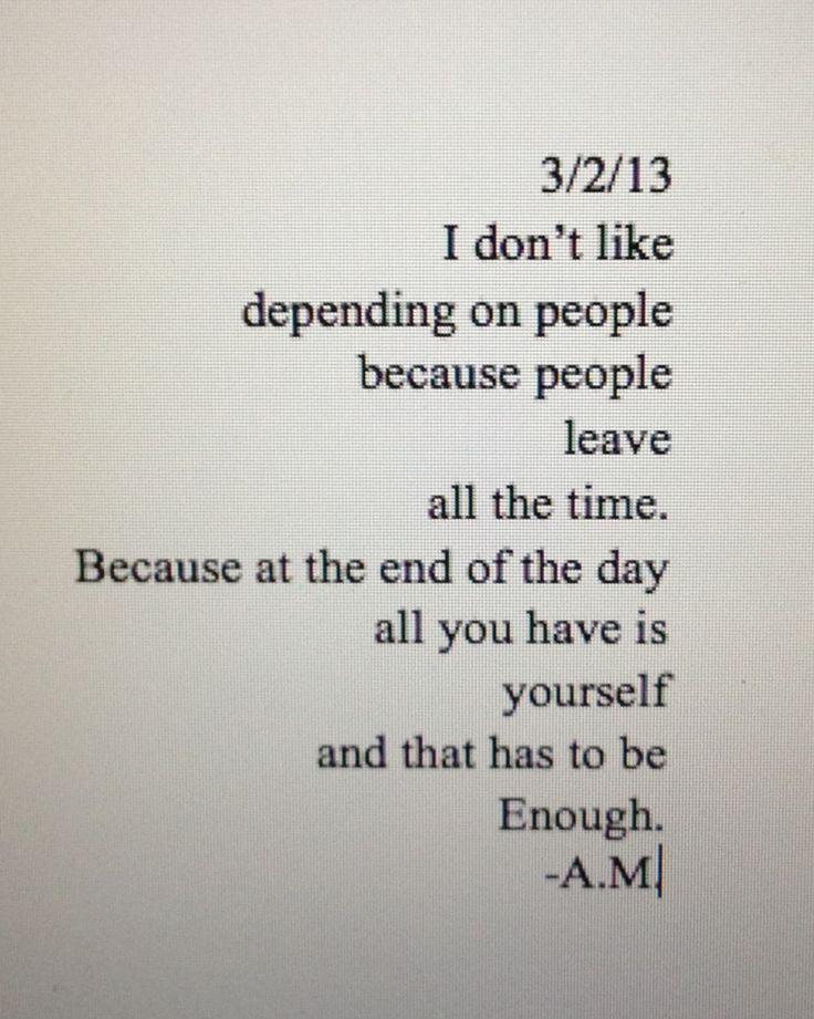 Latest sad life quotes 5
