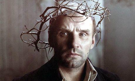 Andrei Tarkovsky's Stalker (1980)