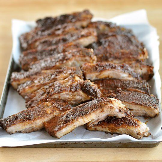 How To Cook Great Ribs in the Oven — Cooking Lessons from The Kitchn