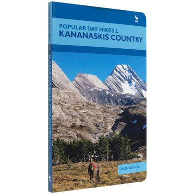 Popular Day Hikes, Kananaskis Country - Mountain Equipment Co-op. Free Shipping Available