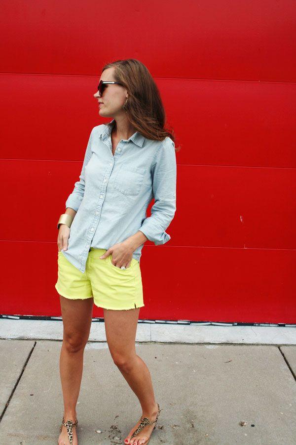 my everyday style: summer inspiration!