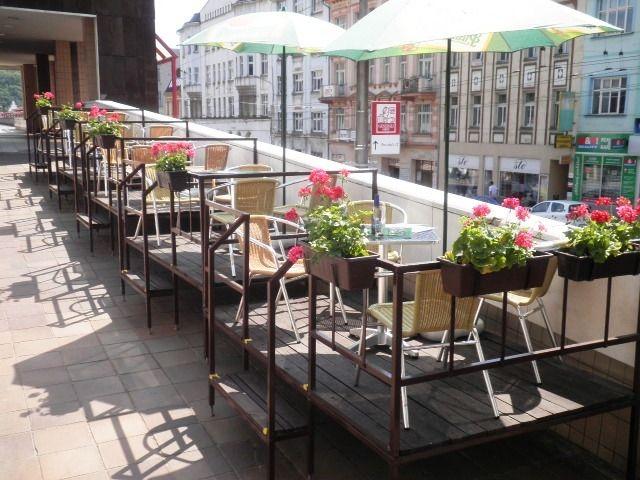Plzeňská Pivnice Na Pražačce | Gastronomie | Hotel Vladimír - Ubytování Ústí nad Labem - konference, svatby