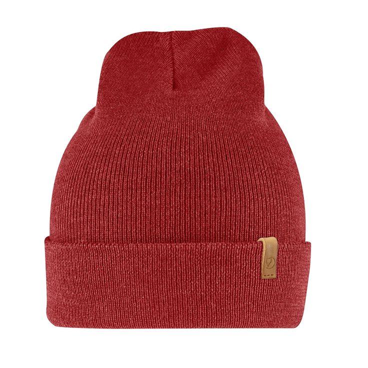Xtend-Angebote Fjällräven Classic Knit Hat Wintermütze rot: Category: Outdoorbekleidung > > Handschuhe, Schals & Mützen Item…%#Outdoor%