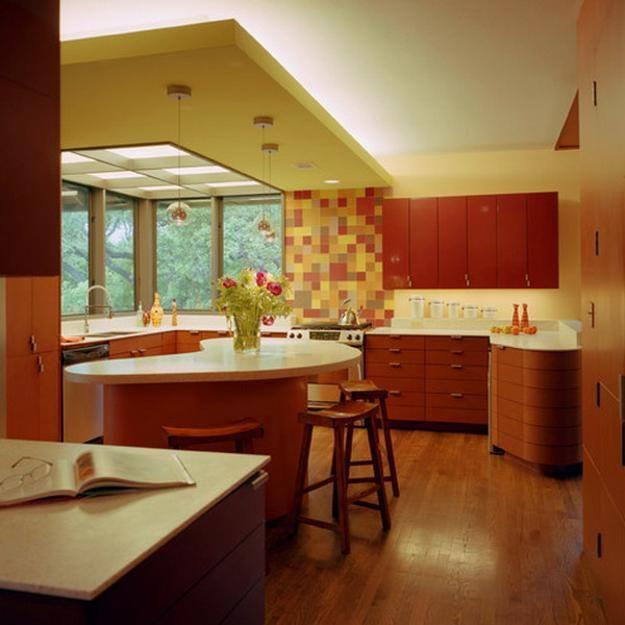 25+ Best Ideas About Modern Kitchen Tiles On Pinterest